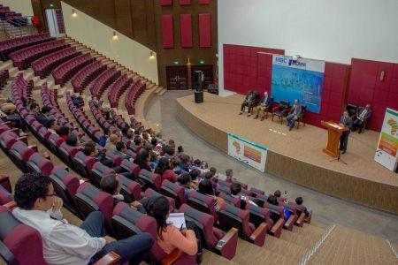Clôture de la formation PanAfGeo Session WP6