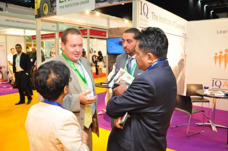 The Mining Show Dubai 0151